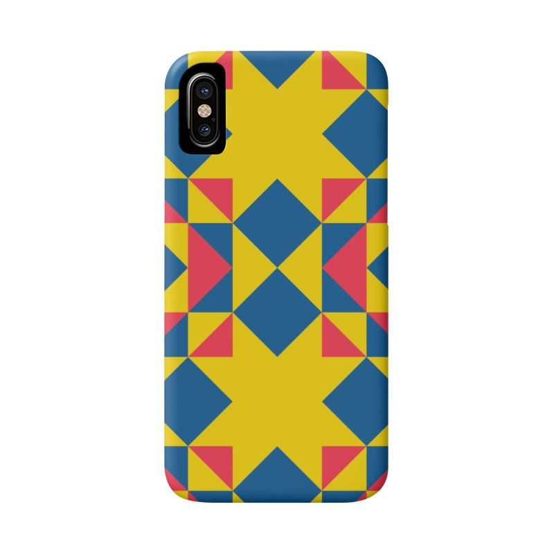 Tiksi Accessories Phone Case by gildamartini's Artist Shop