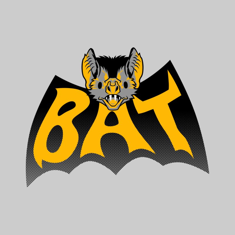 BAT in a Batshape by Gimetzco's Damaged Goods