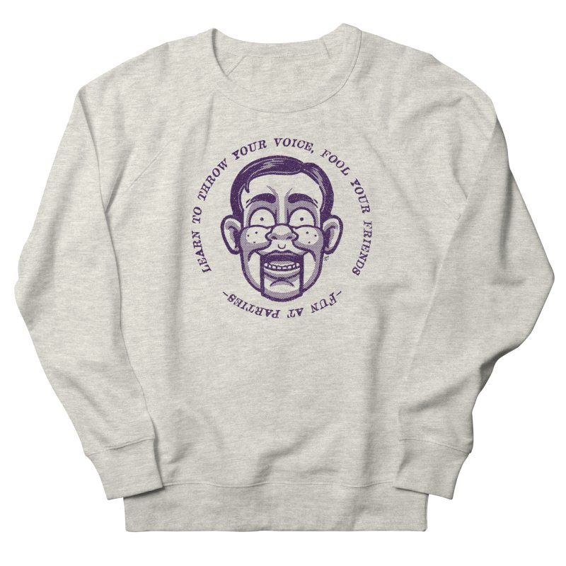 Fun at parties Women's Sweatshirt by Gimetzco's Artist Shop