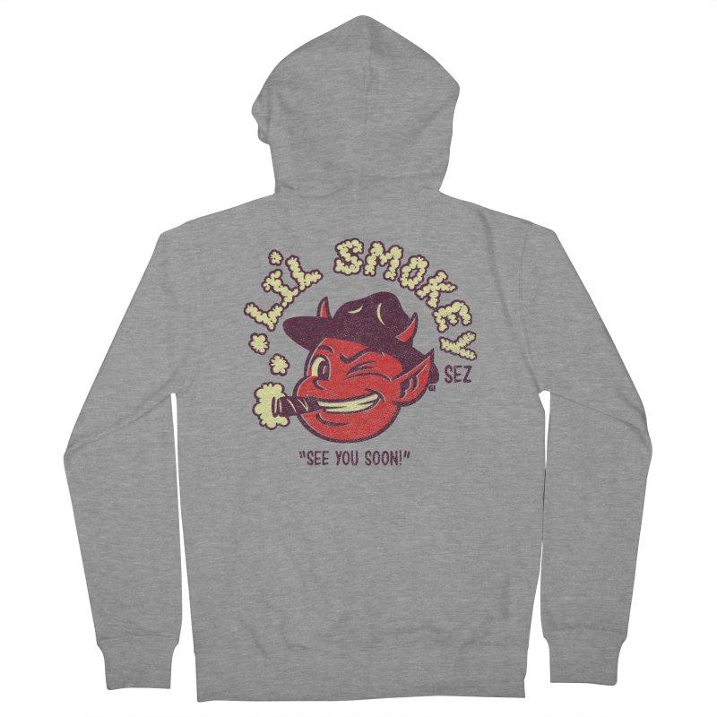 Li'L Smokey   by Gimetzco's Artist Shop