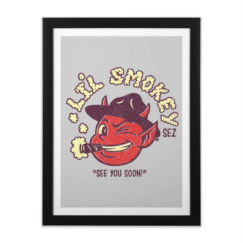 Li'L Smokey   by Gimetzco's Artist Shop