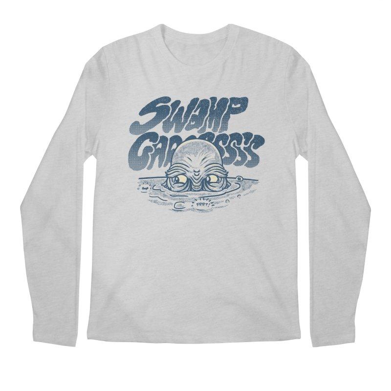 Swamp Gaaassssss Men's Longsleeve T-Shirt by Gimetzco's Artist Shop