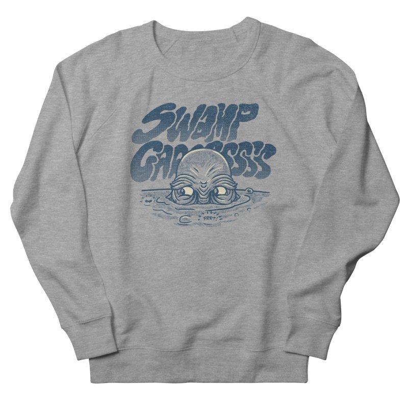 Swamp Gaaassssss Men's Sweatshirt by Gimetzco's Artist Shop