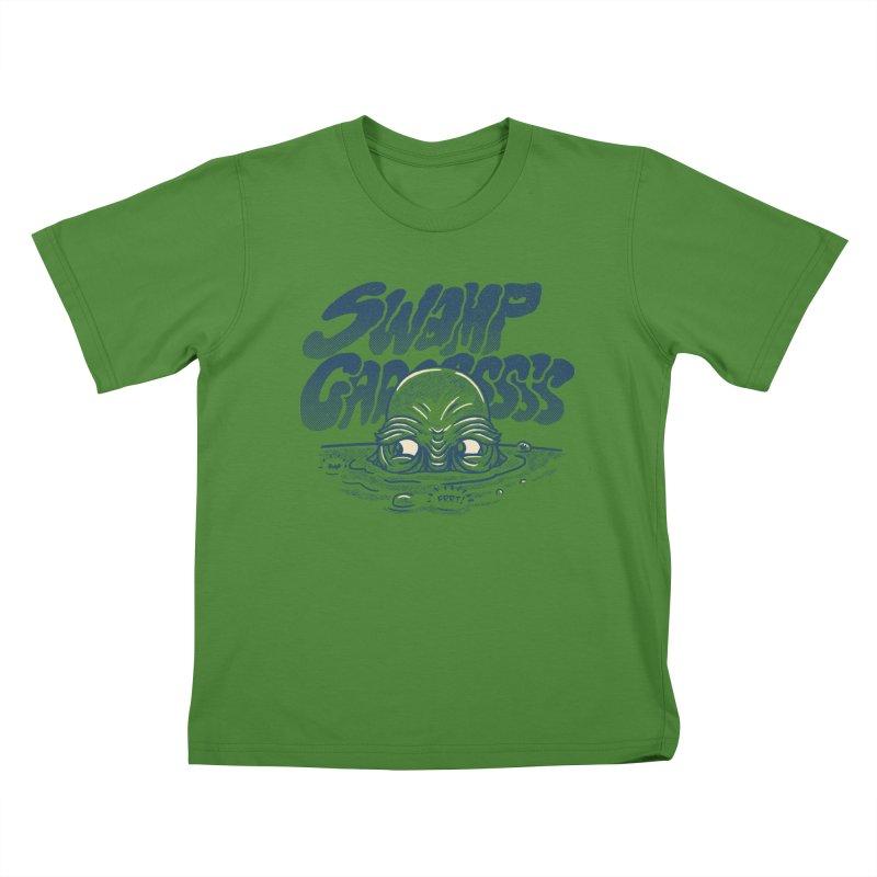 Swamp Gaaassssss   by Gimetzco's Artist Shop