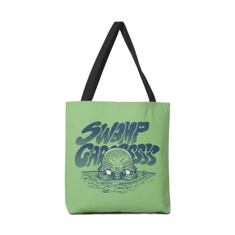 Swamp Gaaassssss Accessories Bag by Gimetzco's Artist Shop