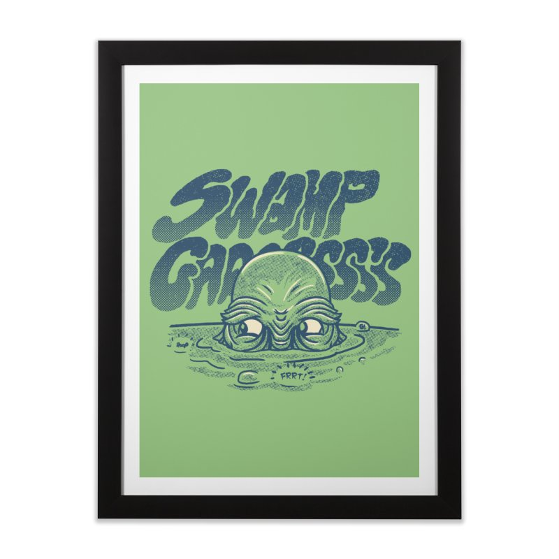 Swamp Gaaassssss   by Gimetzco's Artist Shop