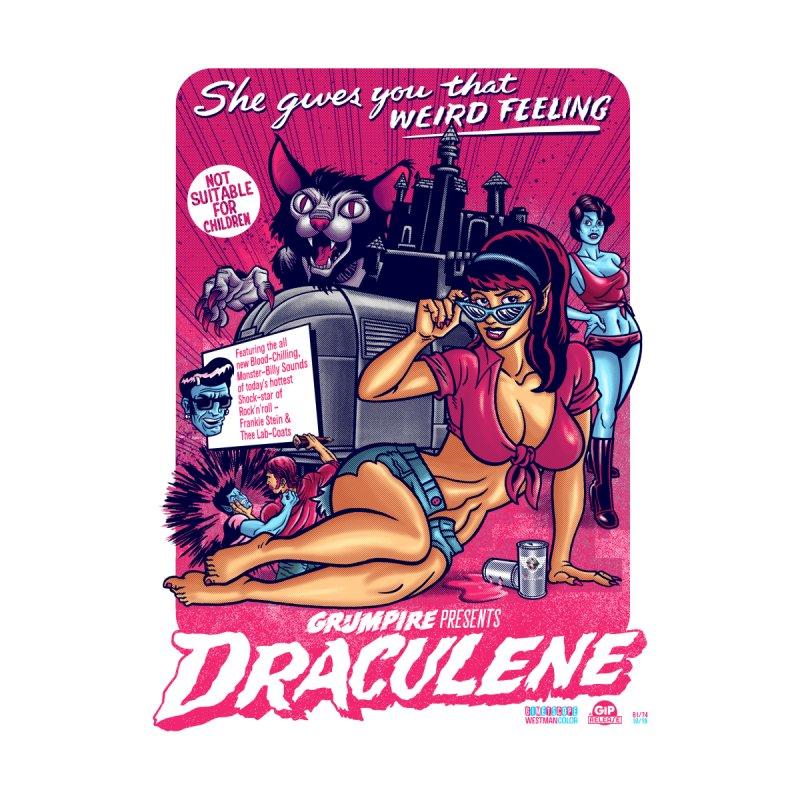 Draculene by Gimetzco's Damaged Goods
