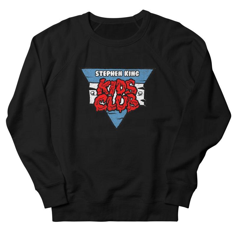 Stephen King Kids Club Women's Sweatshirt by Gimetzco's Artist Shop