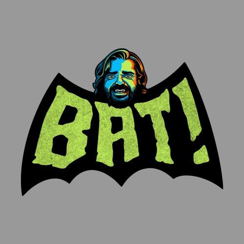 In-A-Bat-Shape