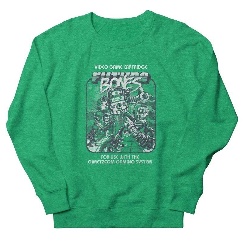Future Bones Women's Sweatshirt by Gimetzco's Artist Shop