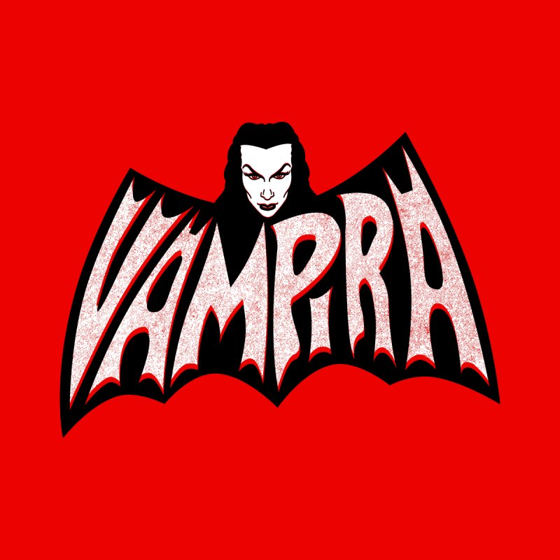 Vampira by Gimetzco's Damaged Goods