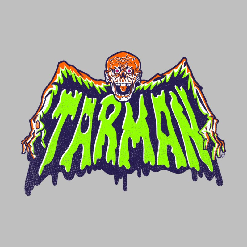 Tarman by Gimetzco's Damaged Goods