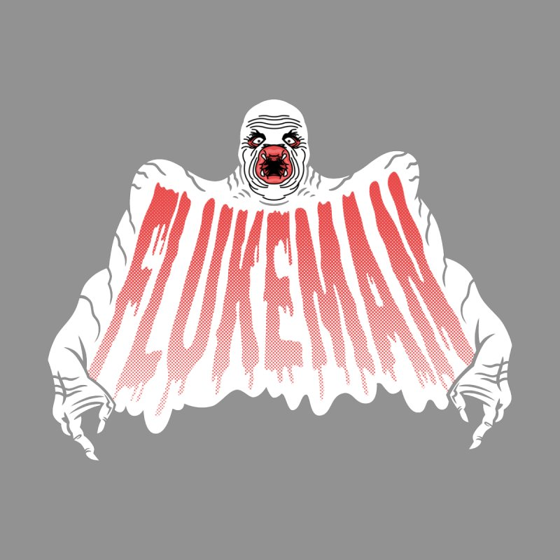 Flukeman by Gimetzco's Damaged Goods