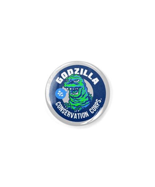 Godzilla Conservation Corps.