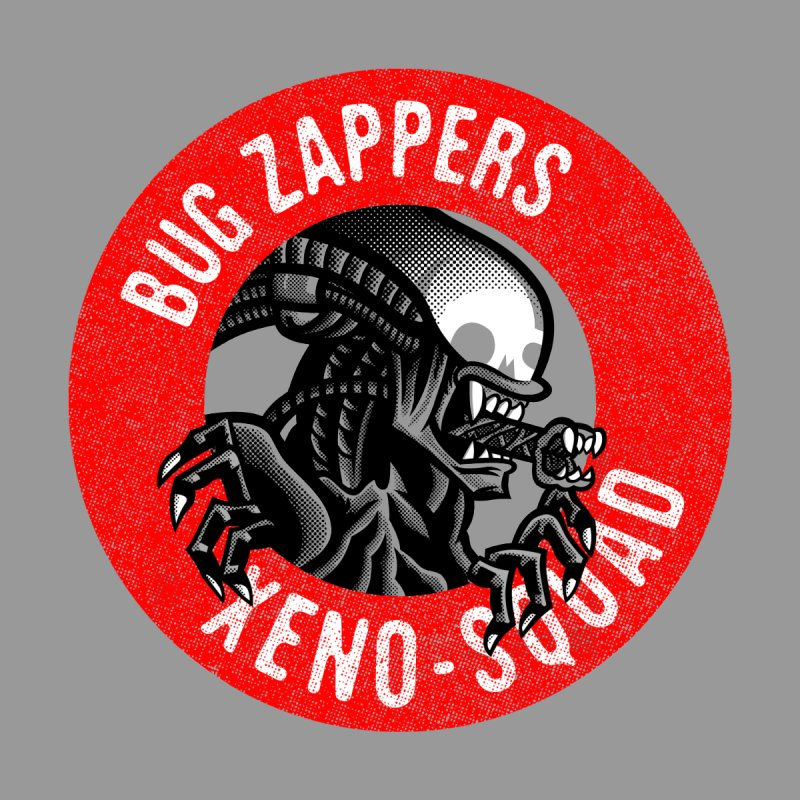 Bug Zappers   by Gimetzco's Damaged Goods