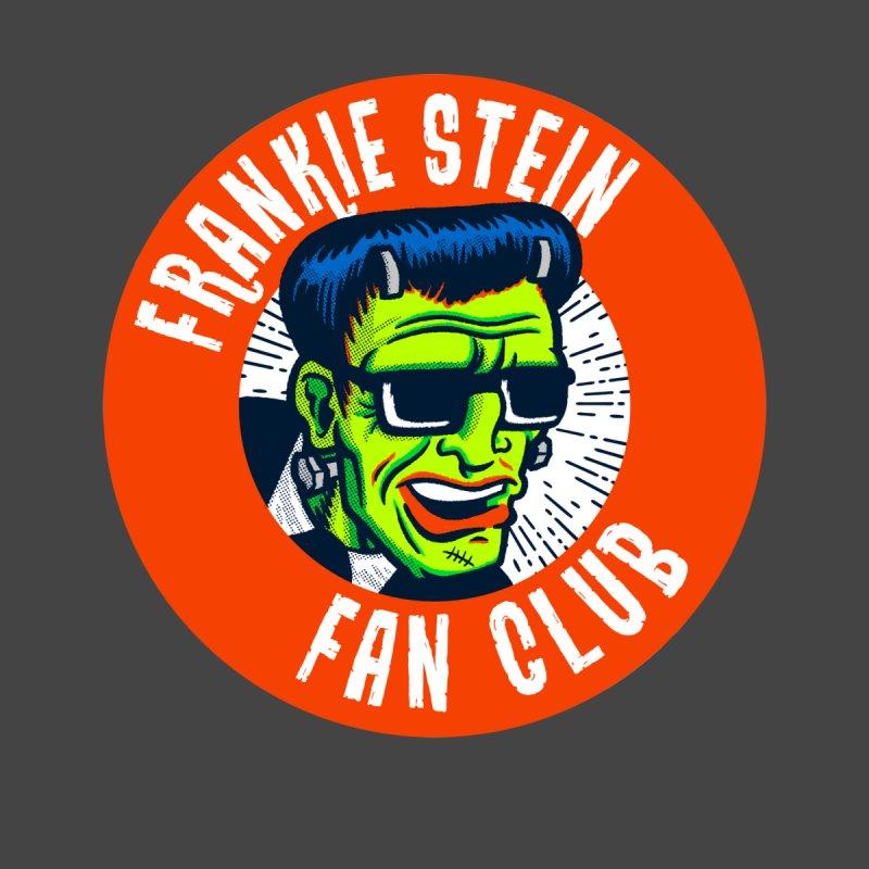 Frankie Stein Fan Club by Gimetzco's Damaged Goods