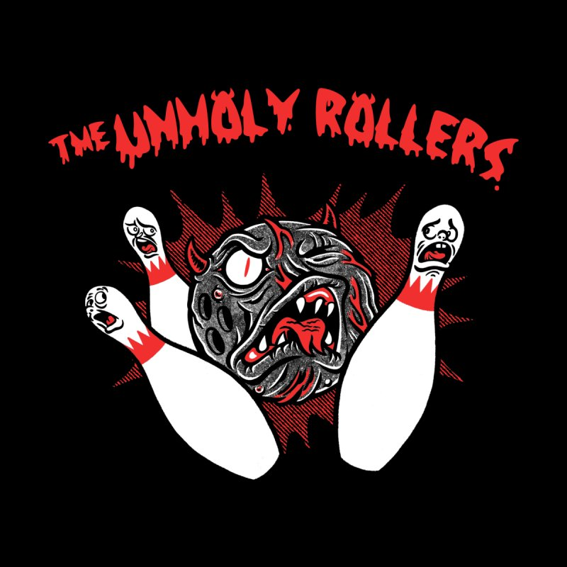 The Unholy Rollers by Gimetzco's Damaged Goods