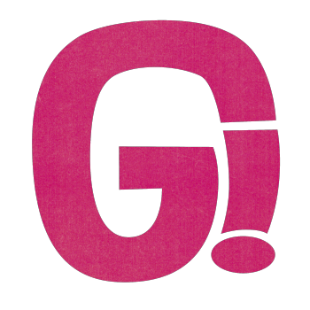 Gimetzco's Damaged Goods Logo
