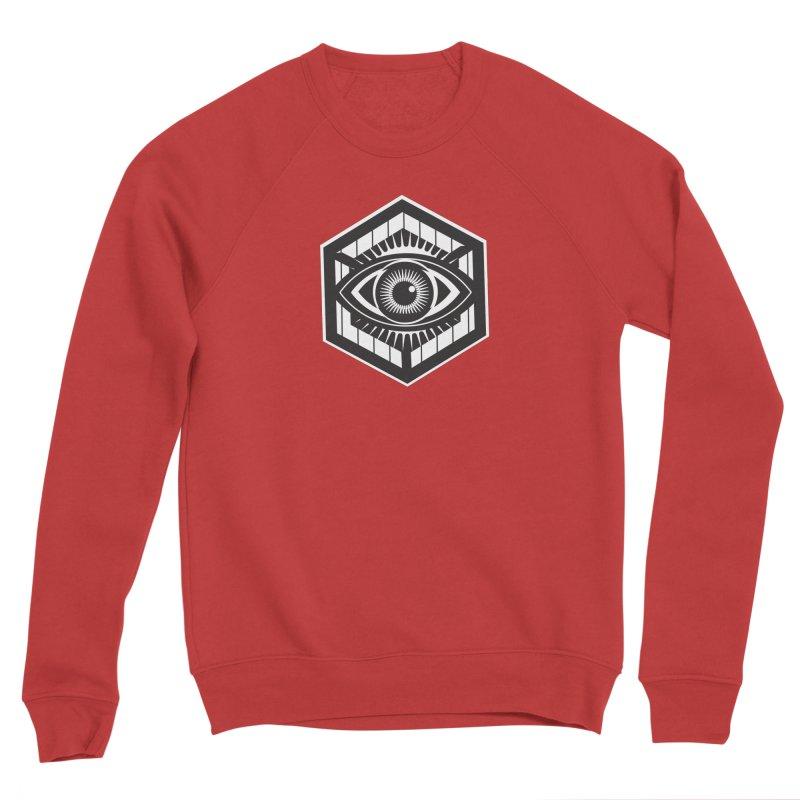 See possibilities Women's Sponge Fleece Sweatshirt by ginetas's Artist Shop