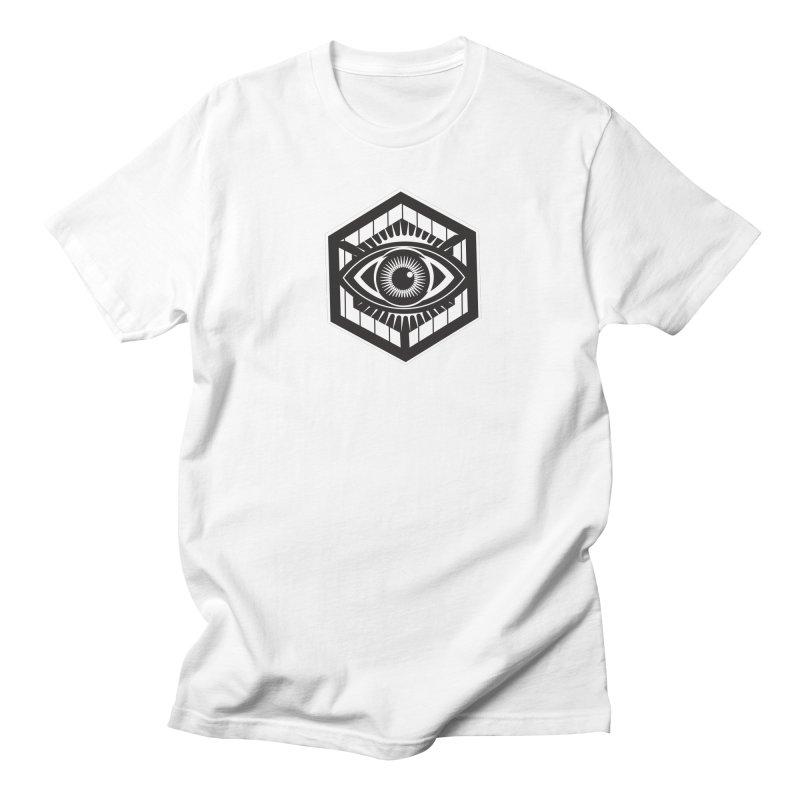See possibilities Women's Regular Unisex T-Shirt by ginetas's Artist Shop