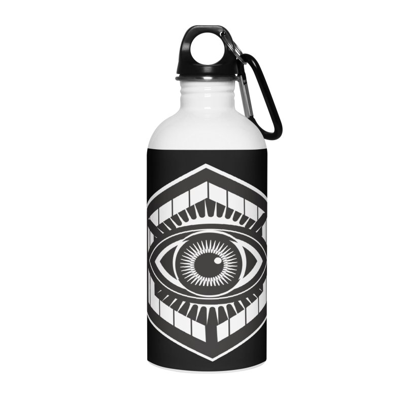 See possibilities Accessories Water Bottle by ginetas's Artist Shop