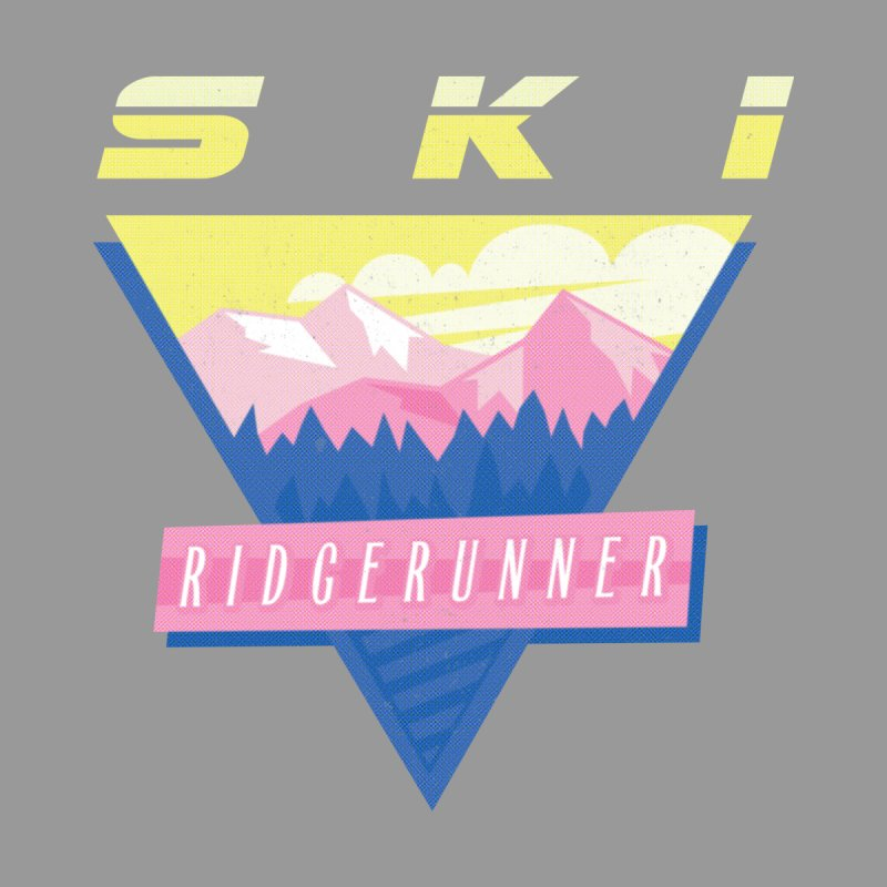 Ski Ridgerunner by rad mountain designs by Ginette