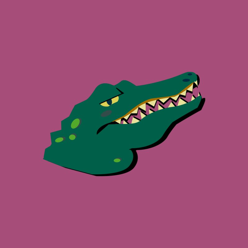 The Gator by Ginger's Shop