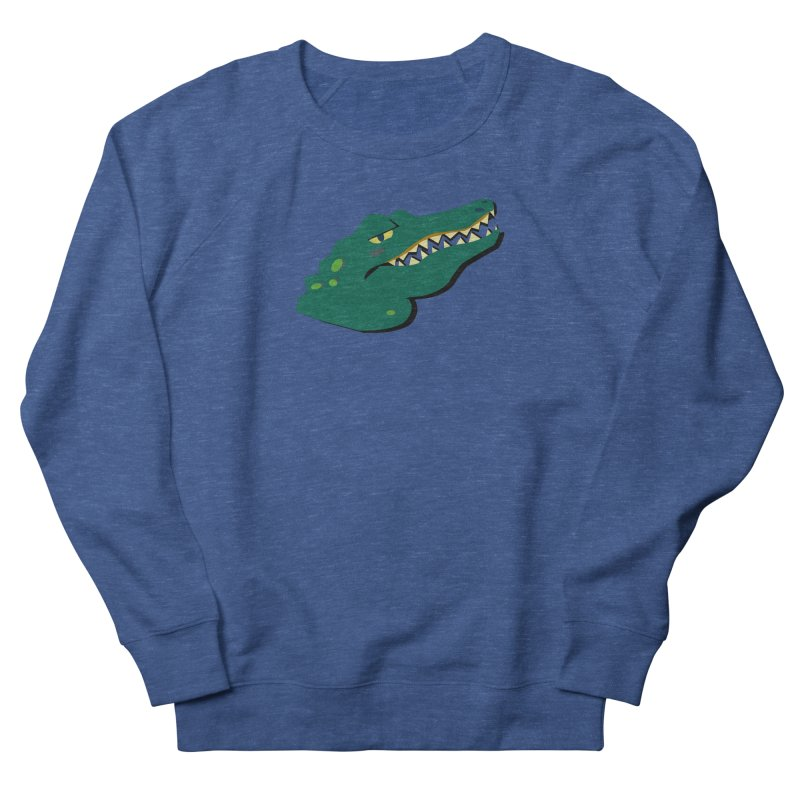 The Gator Women's Sweatshirt by Ginger's Shop