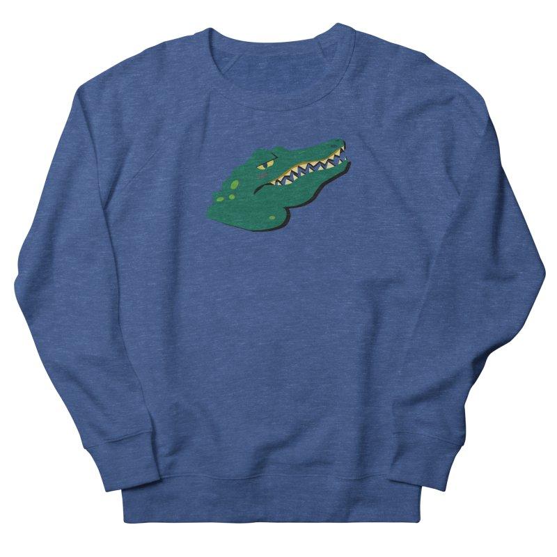The Gator Men's Sweatshirt by Ginger's Shop