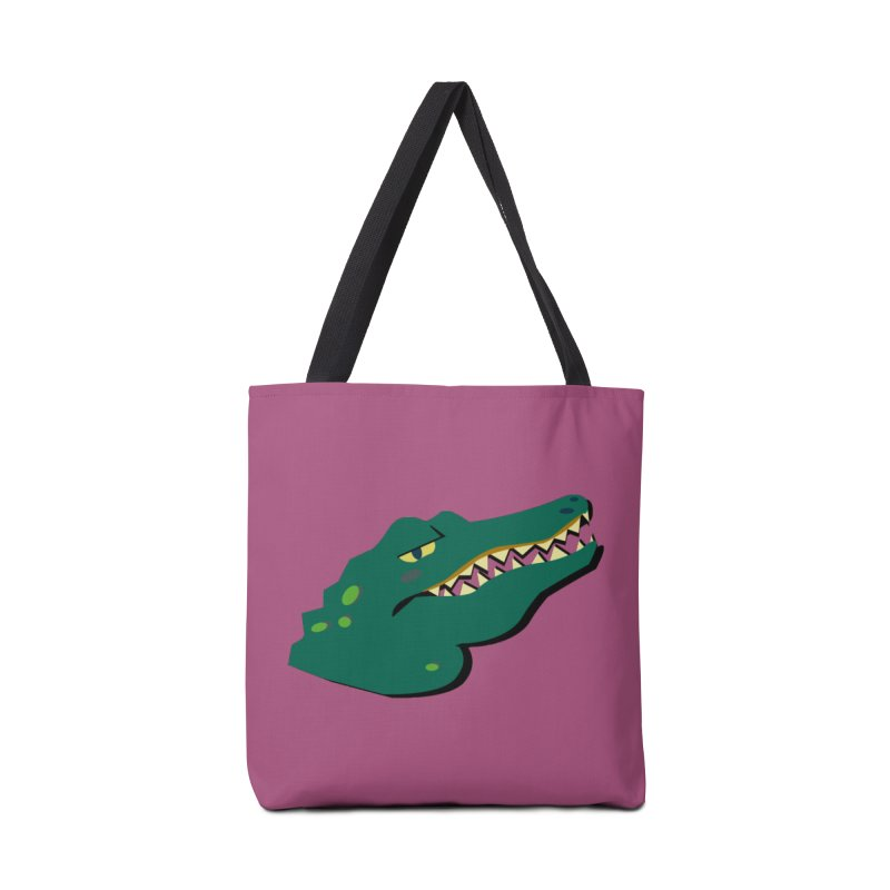 The Gator Accessories Bag by Ginger's Shop