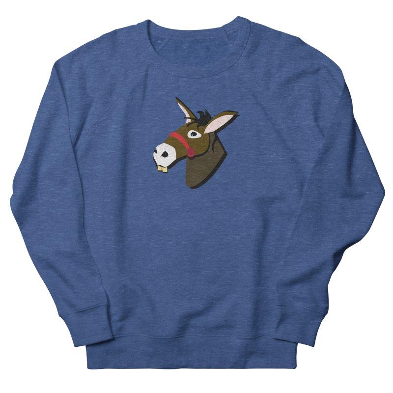 The Mule Women's Sweatshirt by Ginger's Shop