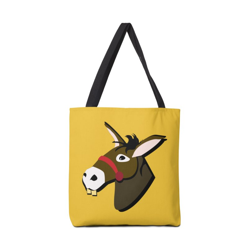 The Mule Accessories Bag by Ginger's Shop