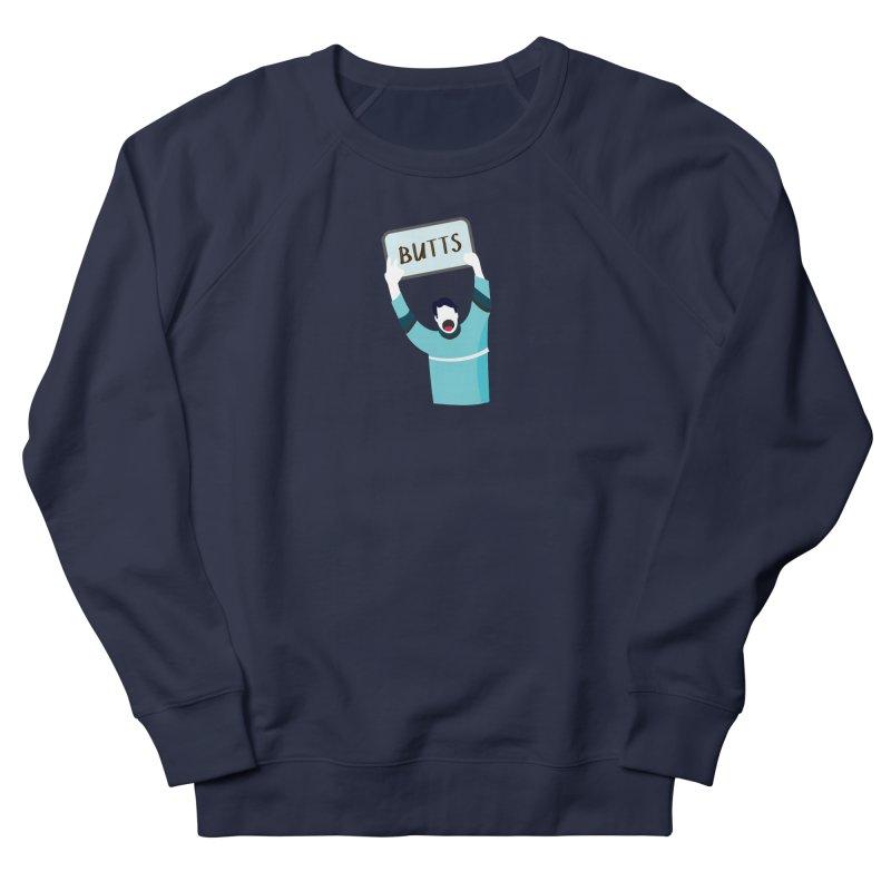 Butts Women's Sweatshirt by Ginger's Shop