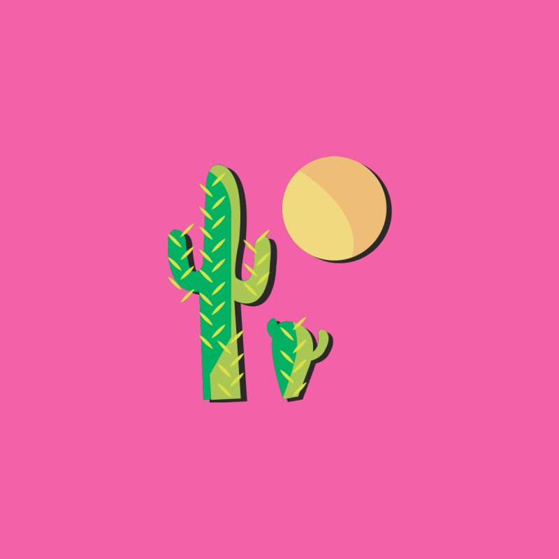 Cactus by Ginger's Shop