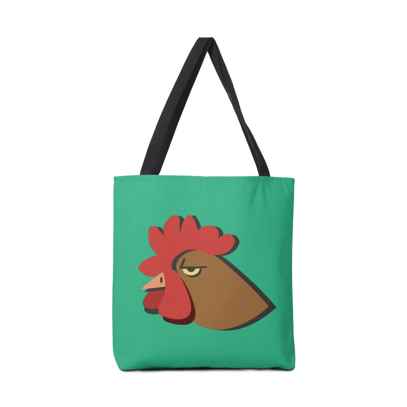 The Rooster Accessories Bag by Ginger's Shop