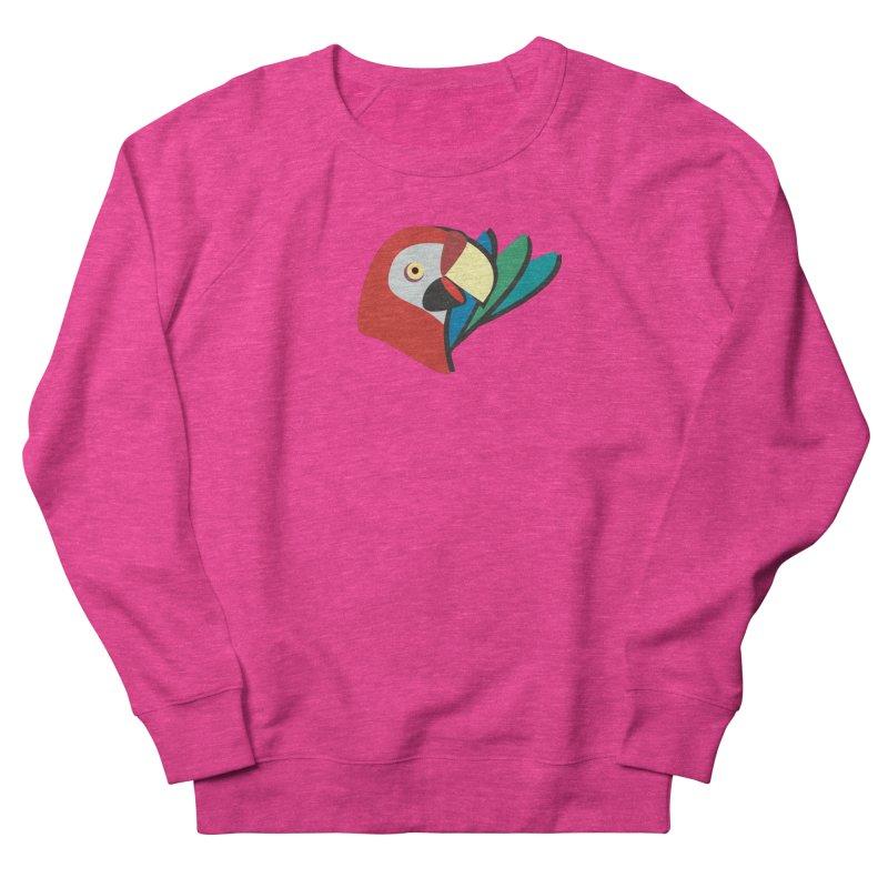 The Parrot Women's Sweatshirt by Ginger's Shop