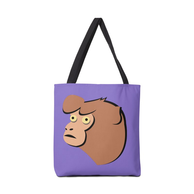 The Monkey Accessories Bag by Ginger's Shop