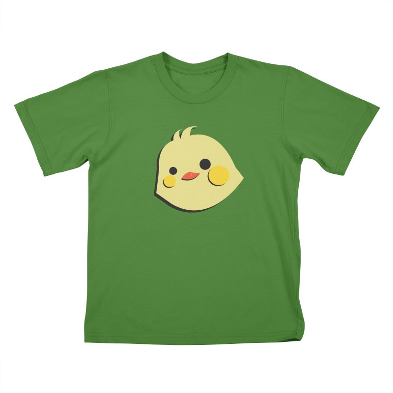 The Chick Kids T-Shirt by Ginger's Shop