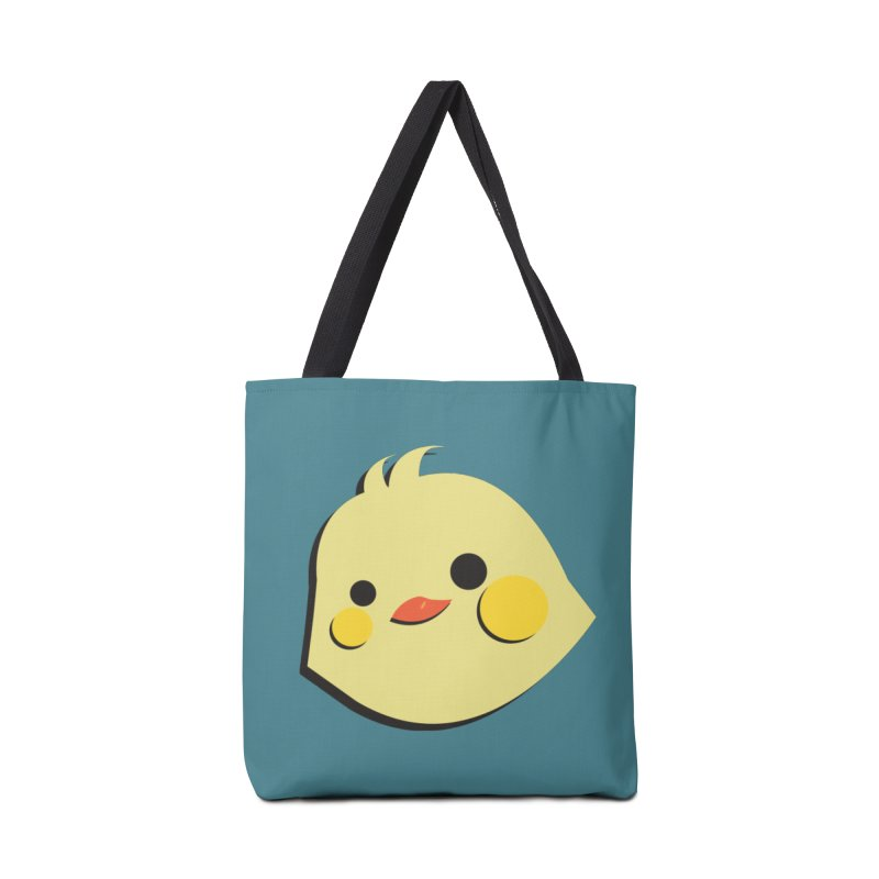 The Chick Accessories Bag by Ginger's Shop