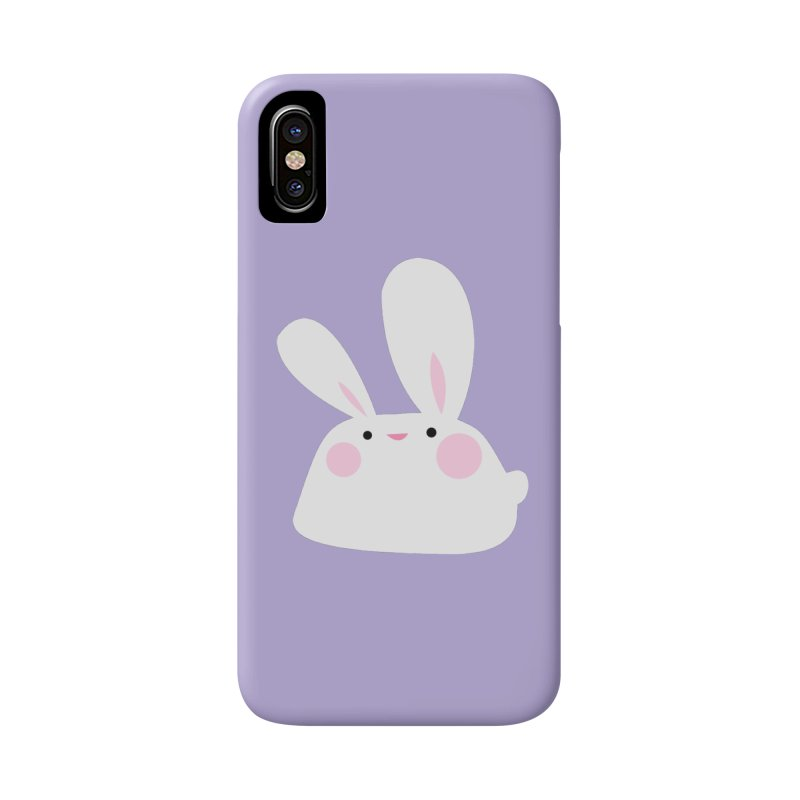 Party Bunny Accessories Phone Case by Ginger's Shop