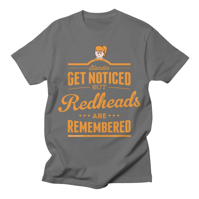 RemembeRED Women's T-Shirt by Ginger With Attitude's Artist Shop