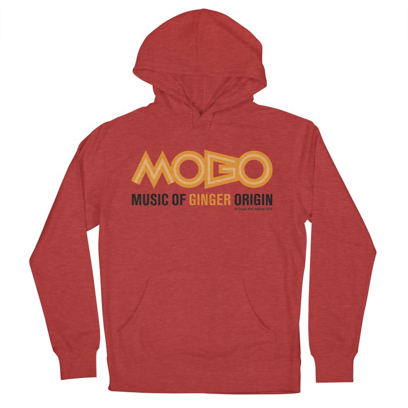 MOGO   by Ginger With Attitude's Artist Shop