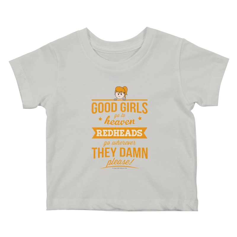Good Girls   by Ginger With Attitude's Artist Shop