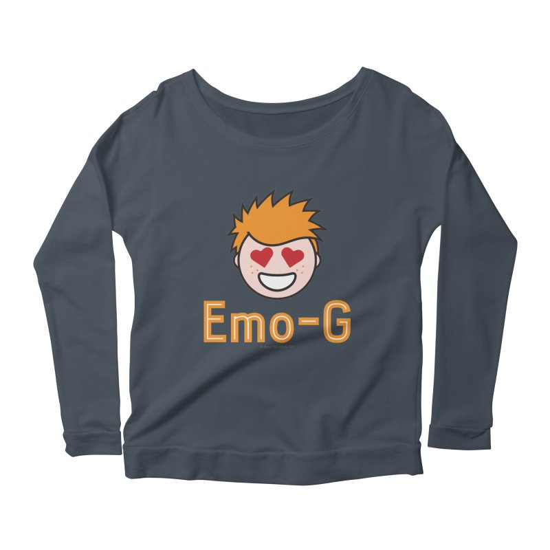 Emo-G   by Ginger With Attitude's Artist Shop