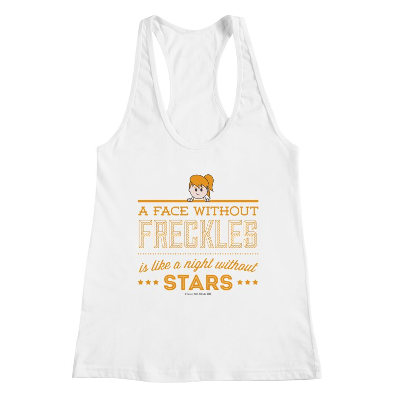 Stars Women's Tank by Ginger With Attitude's Artist Shop