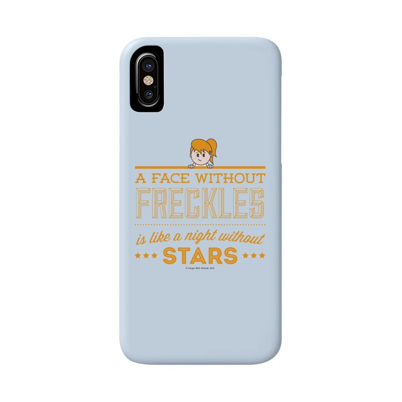 Stars Accessories Phone Case by Ginger With Attitude's Artist Shop