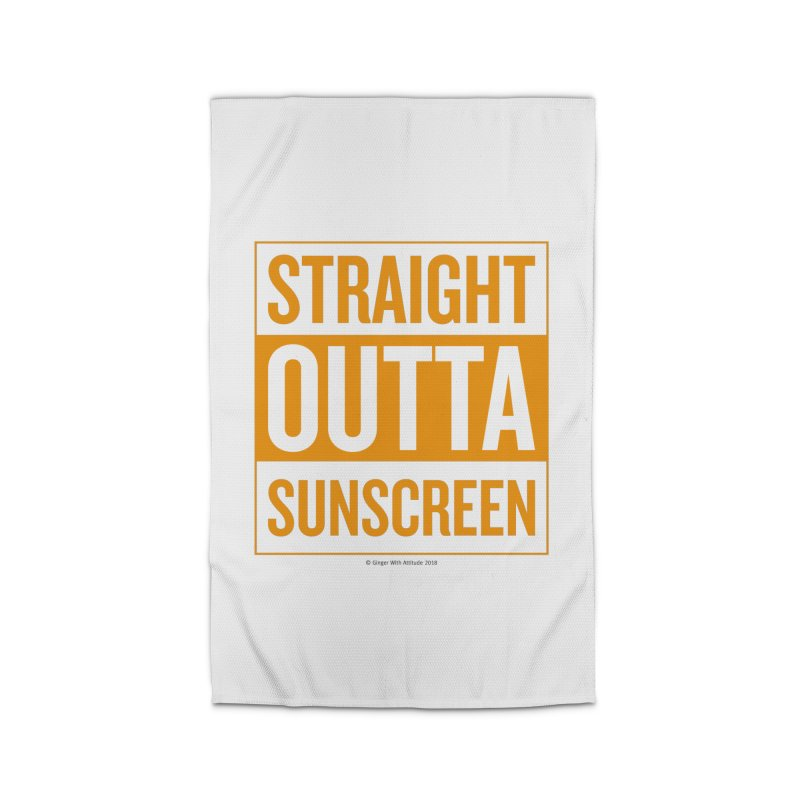 SunScreen Home Rug by Ginger With Attitude's Artist Shop