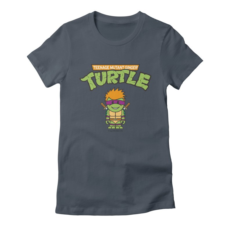 TMGT Women's T-Shirt by Ginger With Attitude's Artist Shop
