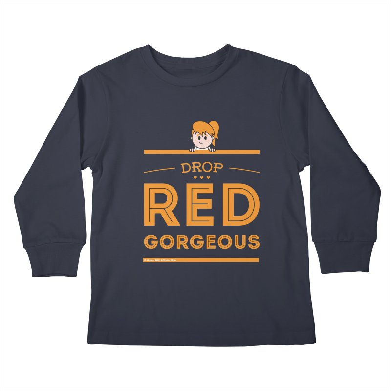 Drop Red Gorgeous   by Ginger With Attitude's Artist Shop