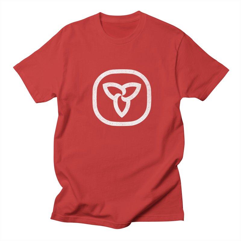 Retro Ontario Men's Regular T-Shirt by gintron's Artist Shop